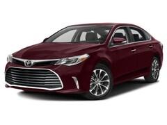 New 2018 Toyota Avalon Touring Sedan Corona