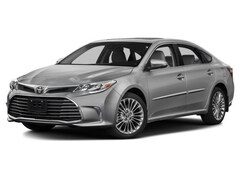 New 2018 Toyota Avalon Limited Sedan Boston, MA