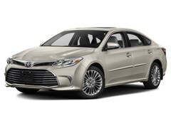New 2018 Toyota Avalon Limited Sedan in Helena, MT
