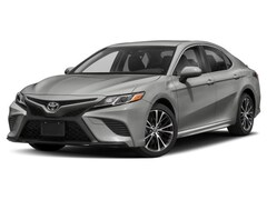 New 2018 Toyota Camry XSE Sedan in Easton, MD
