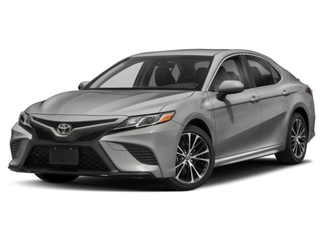 New 2018 Toyota Camry XSE Sedan for sale in the Brunswick, OH
