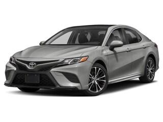 New 2018 Toyota Camry XSE Sedan for sale Philadelphia
