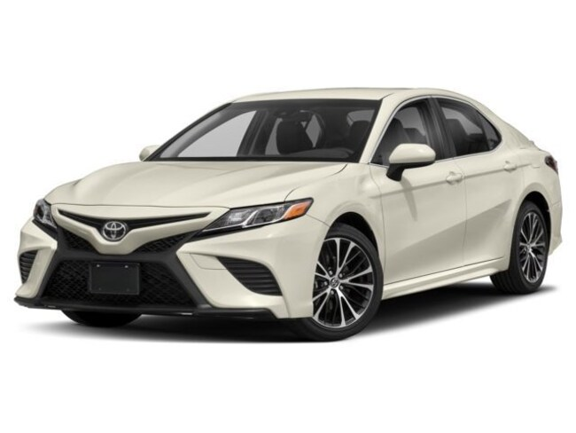 New 2018 Toyota Camry XSE V6 Sedan for sale/lease Augusta, ME