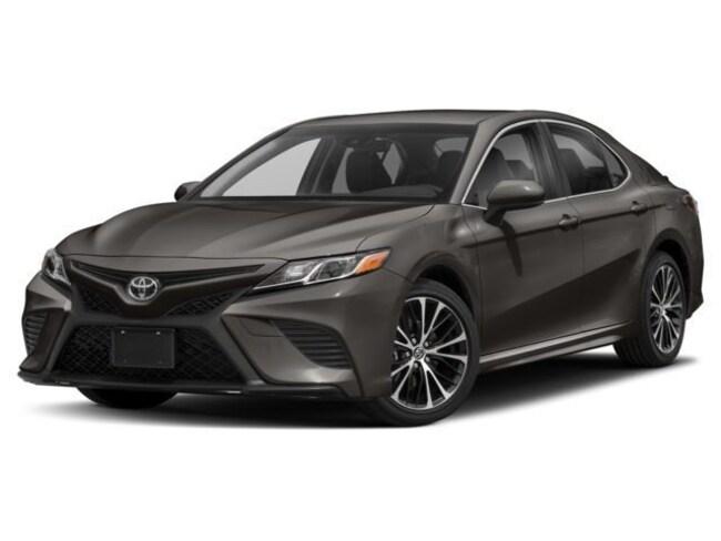 2018 Toyota Camry XSE V6 XSE V6  Sedan