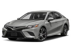 New Toyota 2018 Toyota Camry XSE V6 Sedan for sale in Corona, CA