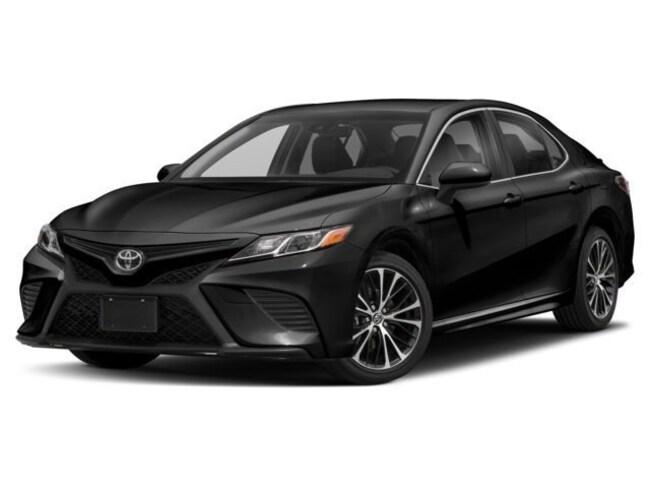 New 2018 Toyota Camry XSE V6 Sedan in San Francisco