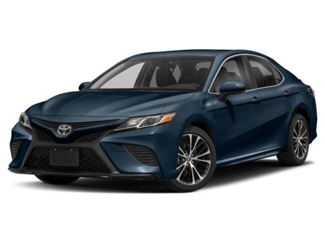 New 2018 Toyota Camry XSE V6 Sedan for sale near Providence