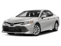 New 2018 Toyota Camry XLE Sedan in Oakland
