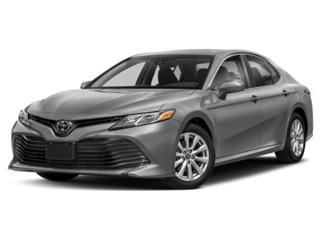2018 Toyota Camry XLE Sedan | For Sale in Macon & Warner Robins Areas