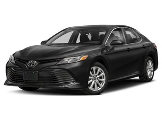 New 2018 Toyota Camry XLE V6 XLE V6 Auto in Easton, MD