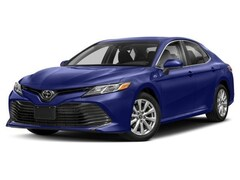 New 2018 Toyota Camry XLE V6 Sedan near Boston