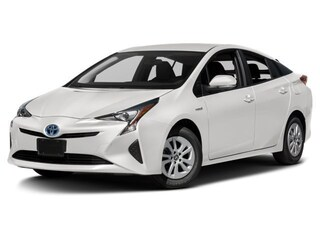 New 2018 Toyota Prius Three Hatchback for sale in Westbrook CT