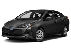 New 2018 Toyota Prius Three Hatchback in Hiawatha, IA