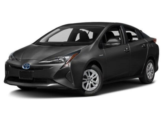 New 2017 2018 Toyota Prius Three Three  Hatchback near Phoenix