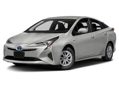 New 2018 Toyota Prius Three Hatchback 617218 in Chico, CA