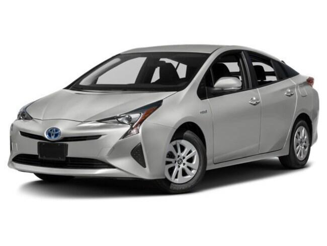 New 2018 Toyota Prius Three Hatchback Colorado Springs