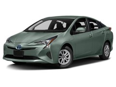 New 2018 Toyota Prius Three Hatchback in San Antonio, TX