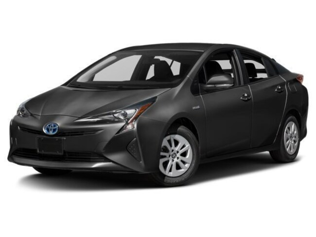 New 2018 Toyota Prius Four Hatchback in Silver Spring, MD