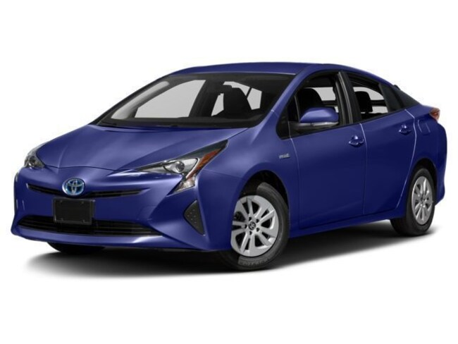 New 2018 Toyota Prius Four Hatchback in Auburn, MA