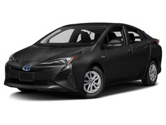 New 2018 Toyota Prius Four Hatchback in Laredo, TX