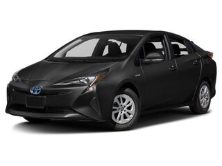 New 2018 Toyota Prius Four Hatchback J3553664 in Cincinnati, OH
