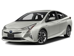 New 2018 Toyota Prius Hatchback in Galveston, TX