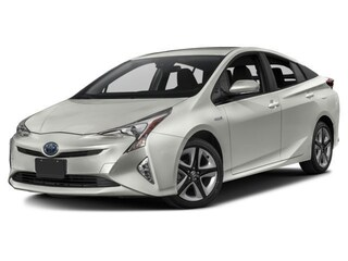 New Toyota 2018 Toyota Prius Four Touring Hatchback in Louisville, KY