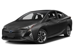 New 2018 Toyota Prius Four Touring Hatchback 18879 in Johnstown, NY