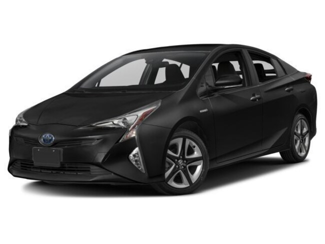 New 2018 Toyota Prius Four Touring Hatchback in Annapolis