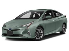 New 2018 Toyota Prius Four Touring Hatchback in Hiawatha, IA