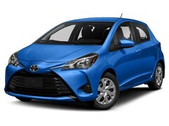 2018 Toyota Yaris 5-Door L Hatchback