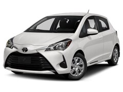2018 Toyota Yaris 5-Door SE Hatchback