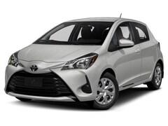 New 2018 Toyota Yaris SE Hatchback in Oakland