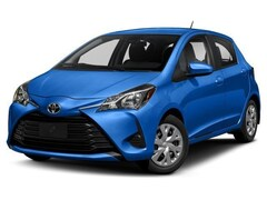 New 2018 Toyota Yaris 5-Door LE Hatchback for sale in Charlottesville