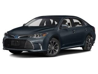 2018 Toyota Avalon Hybrid XLE Plus Sedan