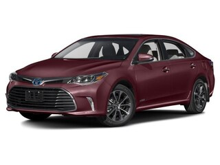 2018 Toyota Avalon Hybrid Hybrid XLE Plus Sedan in Vancouver, WA