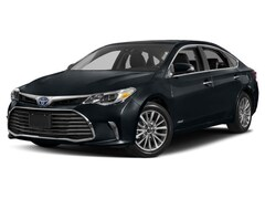 New 2018 Toyota Avalon Hybrid Limited Sedan in Manhattan Beach