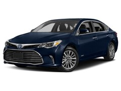 2018 Toyota Avalon Hybrid Limited