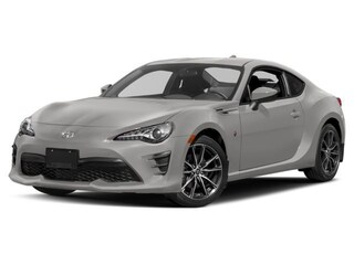 New 2018 Toyota 86 Base Coupe in Ontario, CA