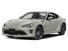 New 2018 Toyota 86 Base Coupe in Bartsow, CA