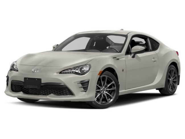 New 2018 Toyota 86 Base Coupe in Barstow, CA
