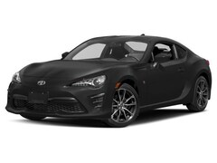 New 2018 Toyota 86 GT Coupe Corona