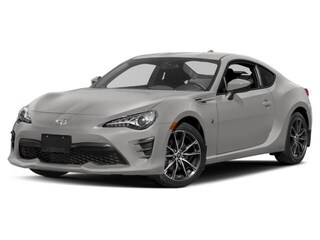 New 2018 Toyota 86 GT Coupe in Ontario, CA