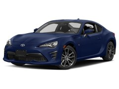 New 2018 Toyota 86 GT Coupe JF1ZNAE14J9701417 near Phoenix