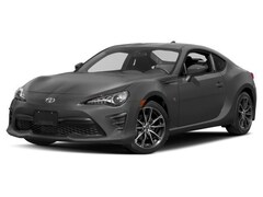 2018 Toyota 86 GT GT  Coupe 6A