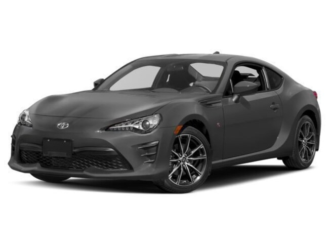 New 2017 2018 Toyota 86 GT GT  Coupe 6A near Phoenix