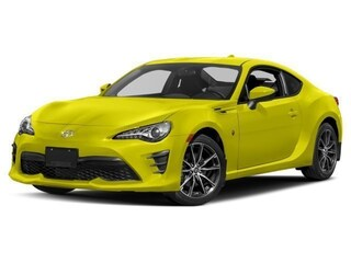 New 2018 Toyota 86 GT w/Black Accents Coupe in Easton, MD