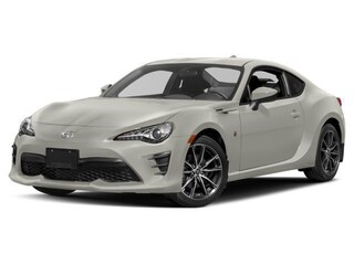 New 2018 Toyota 86 GT w/Black Accents Coupe Winston Salem, North Carolina