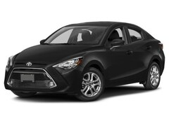 2018 Toyota Yaris iA Base Sedan