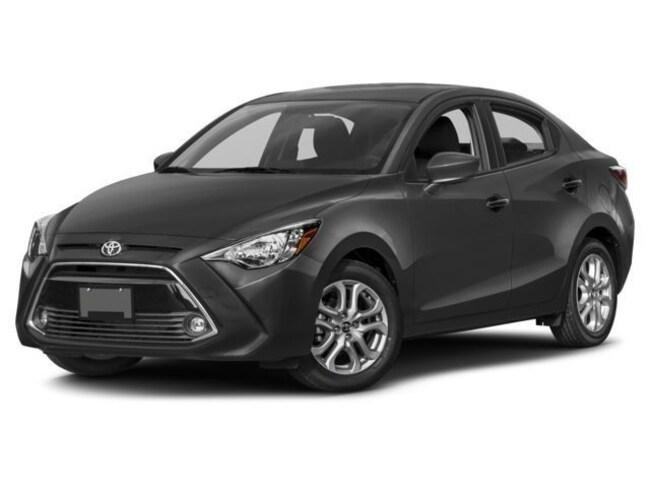 New 2018 Toyota Yaris iA Base M6 Sedan in Avondale, AZ